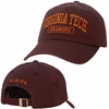 Virginia Tech Grandpa Hat