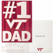 Virginia Tech Greeting & Note Cards