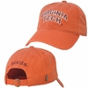 Virginia Tech Hat: Orange
