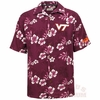 Virginia Tech Hawaiian Shirt