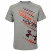 Virginia Tech HeatGear� Raglan Tee