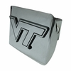 Virginia Tech Hitch Receiver Cover