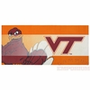 Virginia Tech Hokie Insert Mat