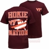Virginia Tech Hokie Nation Tee