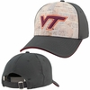 Virginia Tech Hokie Stone Adjustable Cap