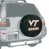 Virginia Tech Hokie Tire Cover