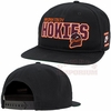Virginia Tech Hokiebird Snapback Cap by Nike