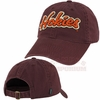 Virginia Tech Hokies Cursive Applique Hat