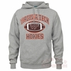 Virginia Tech Hokies Football Powerfleece Hoodie