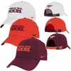 Virginia Tech Hokies Heritage 86 Canvas Cap by Nike