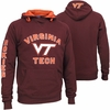Virginia Tech Hokies Heritage Hoodie by Champion