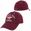 Virginia Tech Hokies Legacy 91 SwooshFlex Hat by Nike