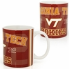 Virginia Tech Hokies Mug