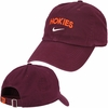Virginia Tech Hokies Nike Heritage86 Hat