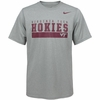 Virginia Tech Hokies Nike Legend Dri-FIT Shirt