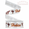 Virginia Tech Hokies Satin Ribbon