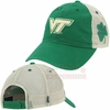 Virginia Tech Hokies St. Patrick's Day Hat