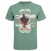 Virginia Tech Hokies St. Patrick's Day Shirt