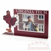 Virginia Tech Hokies Standee Picture Frame