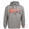 Virginia Tech Hokies Under Armour Hoodie