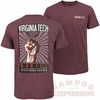 Virginia Tech Hokies Vintage Tee
