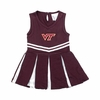 Virginia Tech Infant Cheer Dress