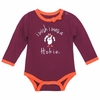 Virginia Tech Infant Stargazer One-Piece