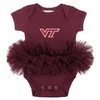 Virginia Tech Infant TuTu One-Piece