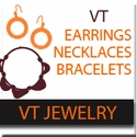 Virginia Tech Jewelry