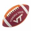 Virginia Tech Junior Rubber Football