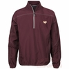 Virginia Tech Kenmore Lightweight Jacket by Cutter and Buck