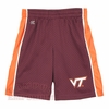 Virginia Tech Kids Vector Short
