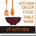 Virginia Tech Kitchen, Dining and Snacks