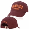 Virginia Tech Lacrosse Hat