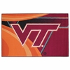 Virginia Tech Large Tufted Rug