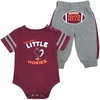 Virginia Tech Little Hokies Infant One-piece & Pants Set
