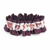 Virginia Tech Logo Satin Garter