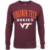Virginia Tech Long Sleeved Monarch Tee