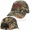 Virginia Tech Lost Camo Adjustable Hat