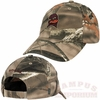 Virginia Tech Lost Camo Hat