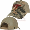 Virginia Tech Lost Camo Mesh Trucker Hat