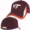 Virginia Tech Maroon 39Thirty Training Performance Cap by New Era