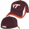Virginia Tech Maroon 39Thirty Training Performance Hat by New Era
