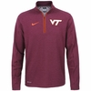Virginia Tech Maroon Game Day Half Zip