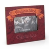 Virginia Tech Memories 4x6 Picture Frame