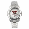 Virginia Tech Mens Competitor Sport Watch