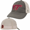 Virginia Tech Mesh-Back Rugged Cap