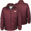 Virginia Tech Mighty Lite Omni-Heat Jacket by Columbia