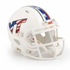 Virginia Tech Military Appreciation 2014 Mini Helmet Replica by Riddell