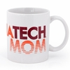 Virginia Tech Mom Mug